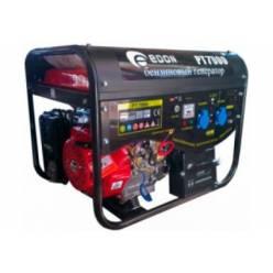 Бензиновый генератор EDON PT 7000C